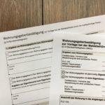 Meldepflichten für Ferienwohnung und Ferienhaus