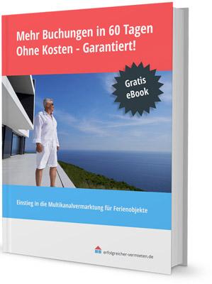 e-book mehr Buchungen in 60 Tagen